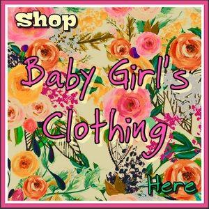 Girls Clothing size 5-16